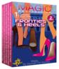 Fronties & Heels