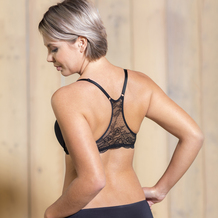 Magical T-Back Lace