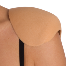 Natural Shoulderpads