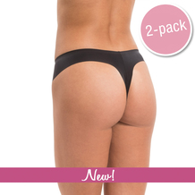 Dream Invisibles Thong (2-pack)