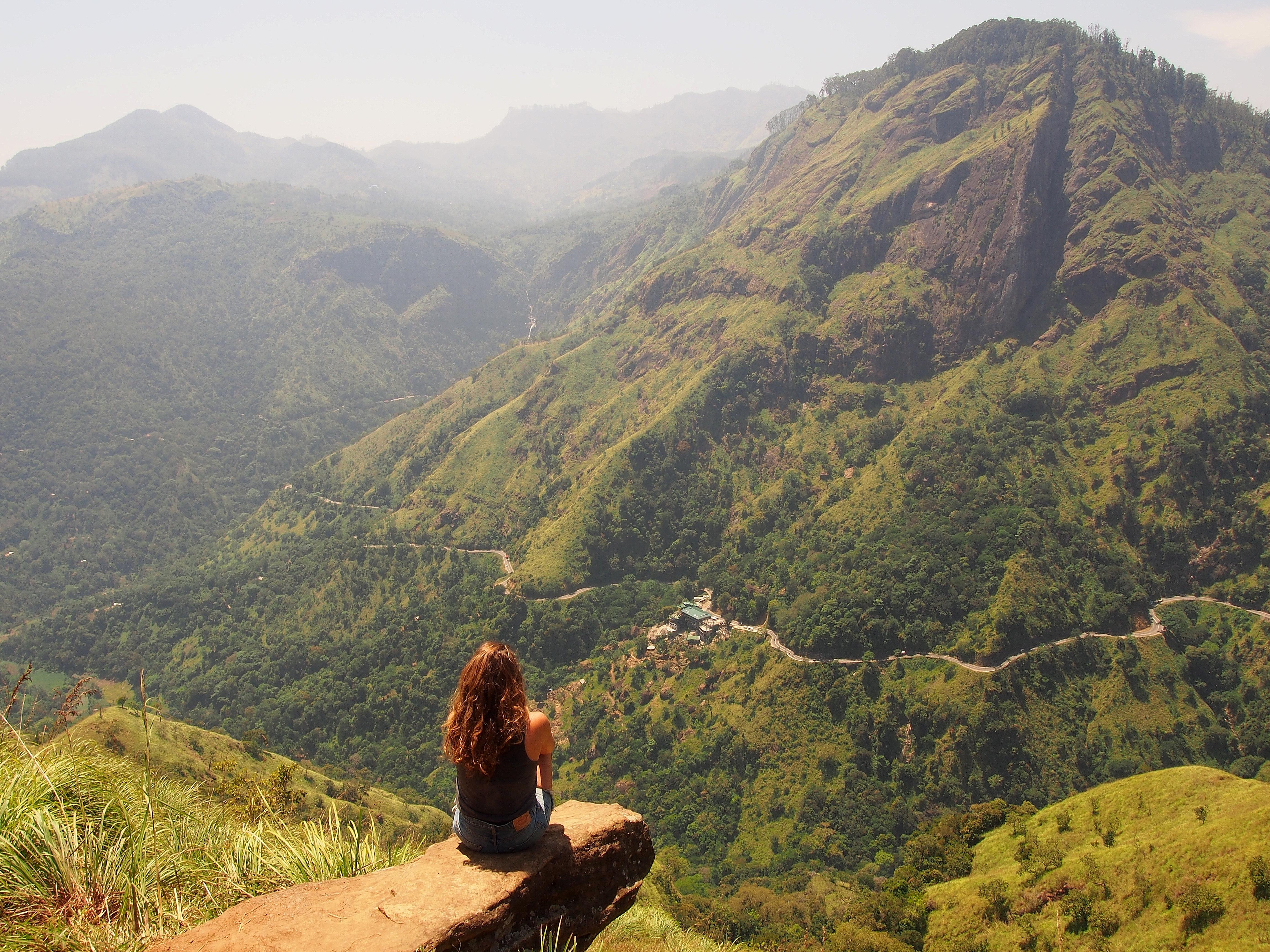 Wat te doen in Sri Lanka - het dorpje Ella