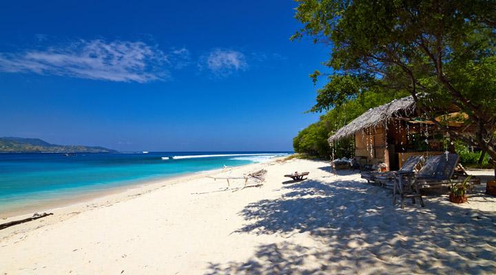 Indonesie Gili eilanden