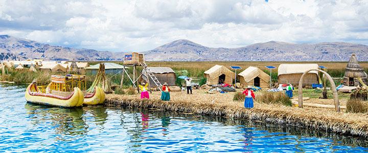 Peru indianen