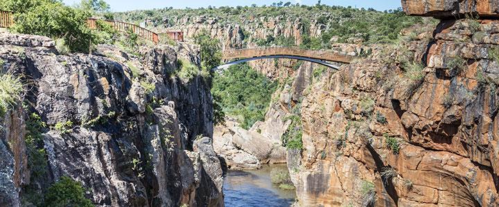 Zuid Afrika Panoramaroute