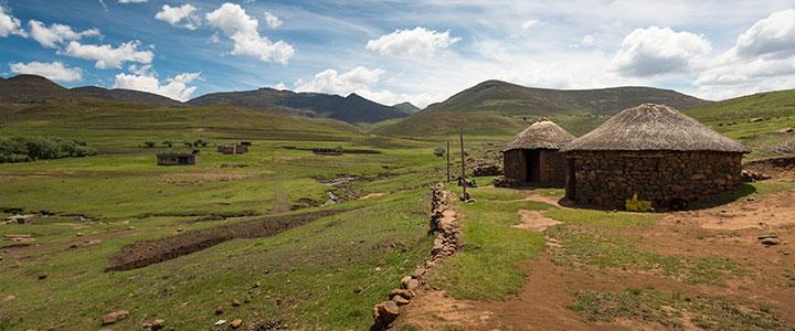 Lesotho Semonkong
