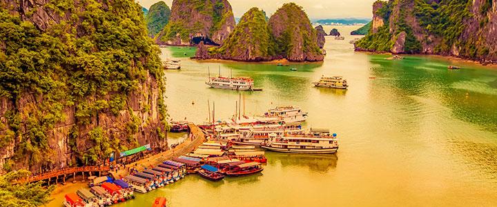 Baai Vietnam