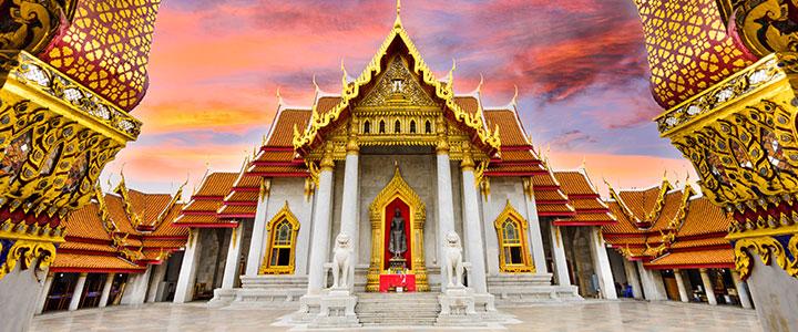 Cultuur Thailand