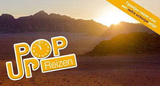 Pop-Up Reizen