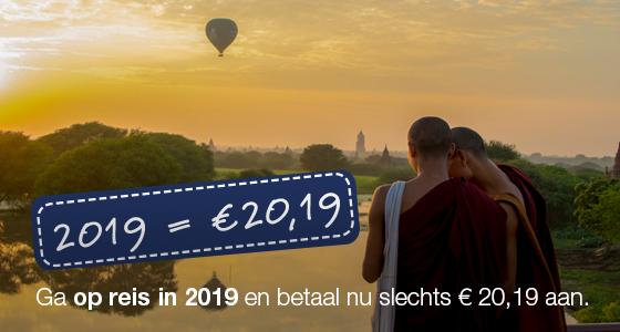€20,19 actie