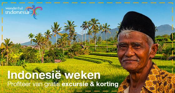 Indonesie Weken