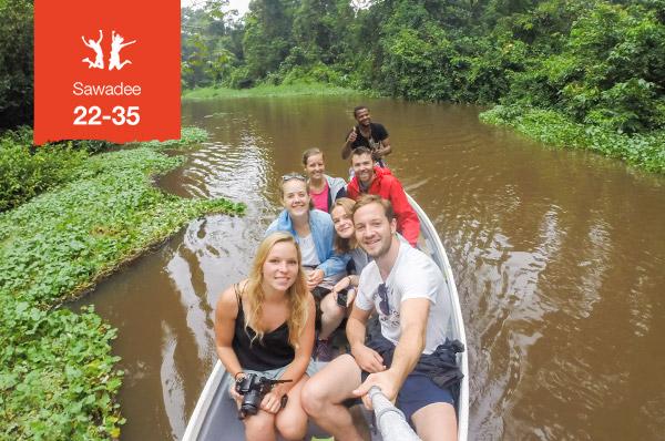 22-35ers reis Costa Rica