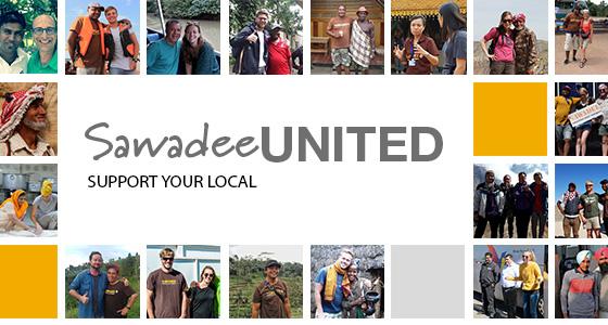 Sawadee United