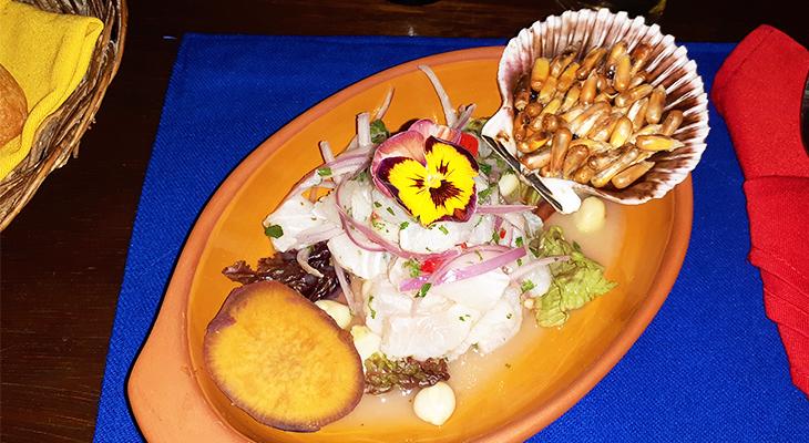 ceviche-Peru
