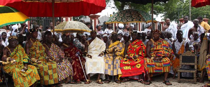 Akwasidae festival