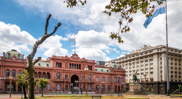 Hoogtepunt van Buenos Aires