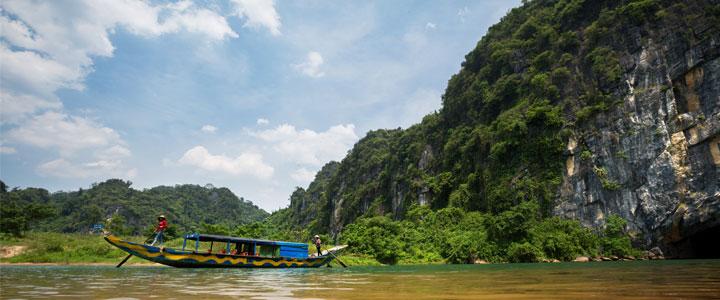 Phong Nha-Ke