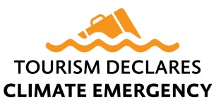Tourism Declares a climate emergency