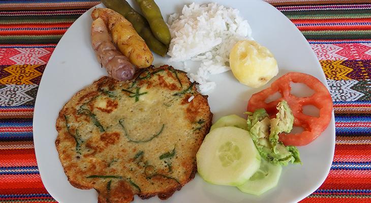 aardappelen-Peru