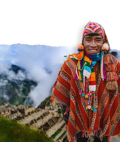 Local in Peru