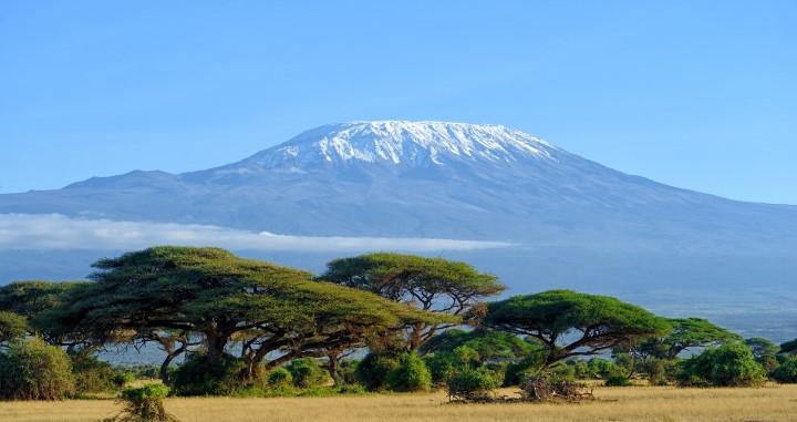 Sawadee Rondreis Tanzania - Kilimanjaro