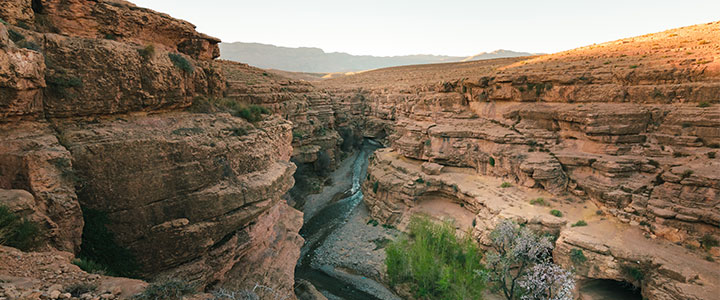 Midelt familiereis Marokko