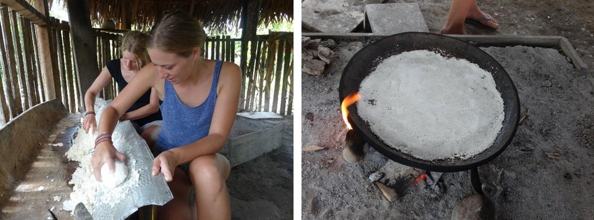Eten in Ecuador
