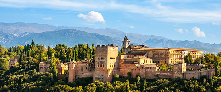 Grananda Alhambra