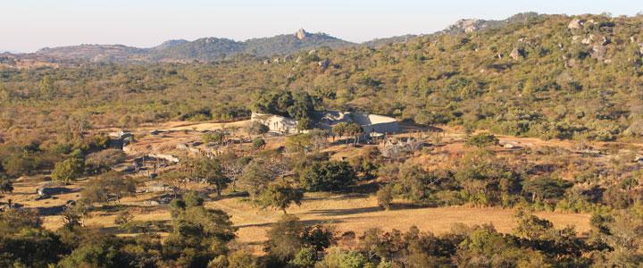 Groot Zimbabwe
