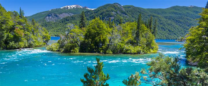 Nationaal park Los Alerces