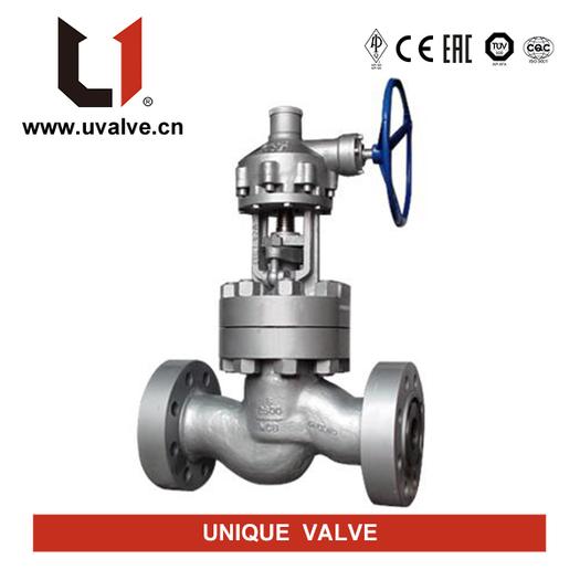 Large_carbon-steel-globe-valve