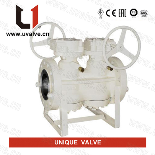 Large_double-block-and-bleed-plug-valve