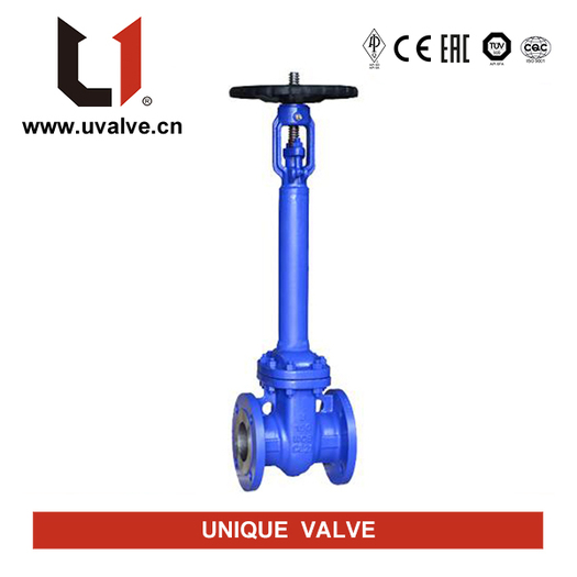Large_ansi-bellows-seal-gate-valve