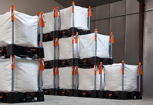 Ketenlogistiek voor bulkgoederen in Big-Bags >> - Het portaal voor de ...