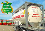 News_big_van_den_bosch_transporten_bevoorraadt_bier_holland_heineken_house_in_londen_met_tankcontainers