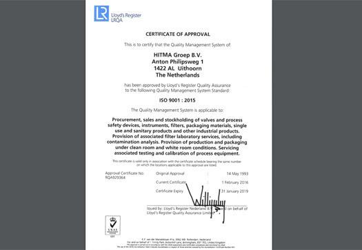Large_hitma-groep-behaalt-iso-9001-2015-certificering