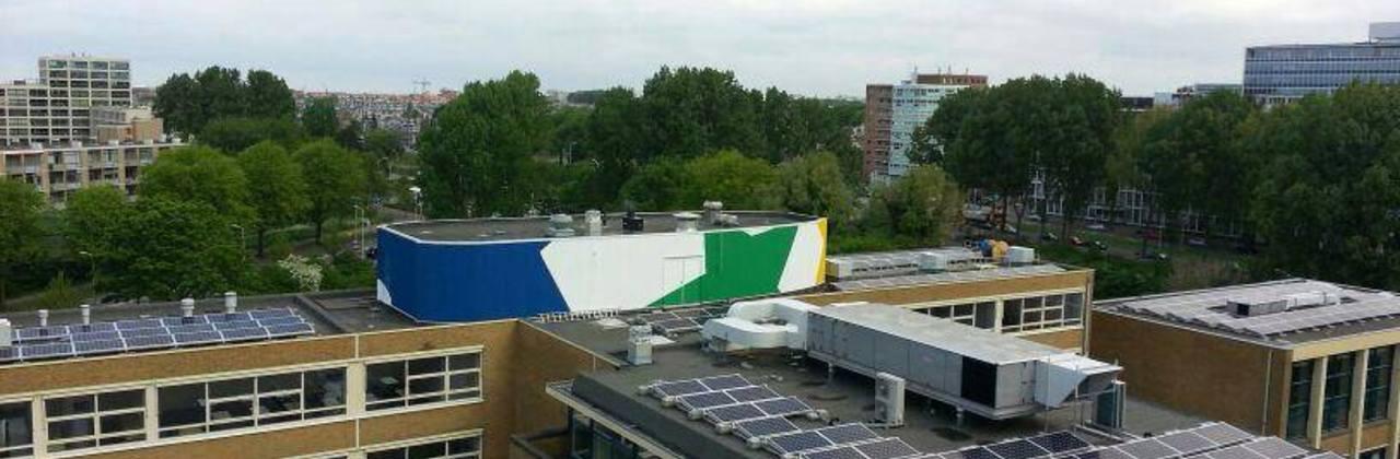 Europese School Den Haag