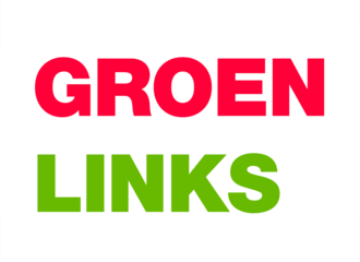 Index box logo groenlinks
