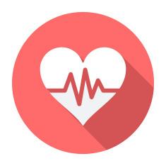 Luister naar het ritme van je hart