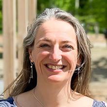 Esther van den enden 2020