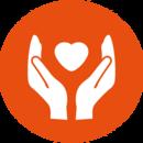 Location icon quality care