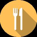 Location dining icon 01