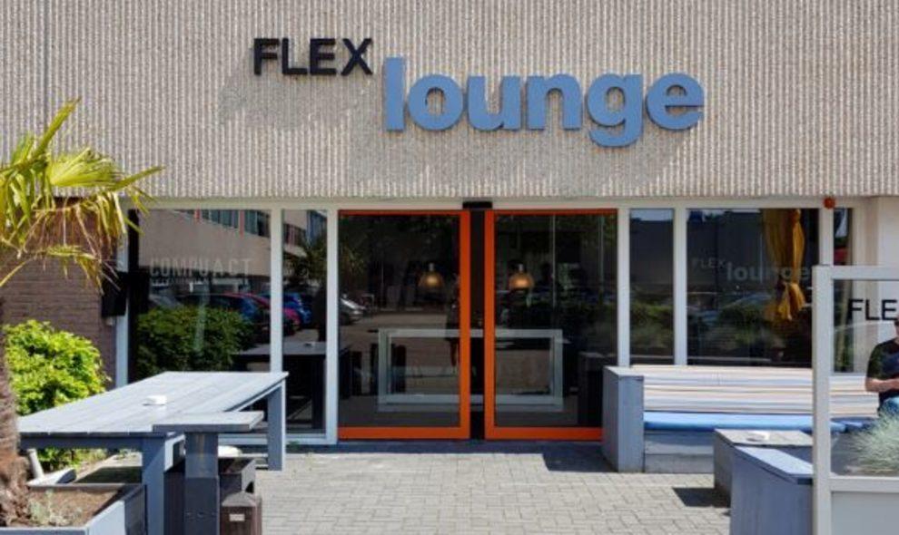 Flex lounge