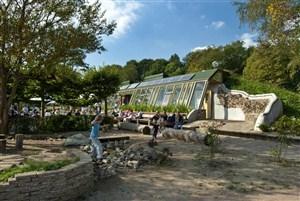 Doepark nooterhof   earthship