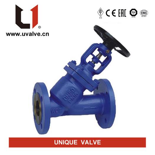 Large_y-type-bellows-seal-globe-valve_-___