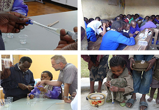 Large_hands-on-ultrafiltration-school_pupils_experiment_with_inge_membranes_to_treat_drinking_water_in_africa