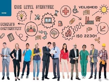 Business Continuity en Crisis Management: bijdragen aan goede weerbaarheid!