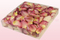 1 Litre Box Raspberry & Lemon Coloured Freeze Dried Rose Petals