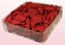 2 Litre Box Of Preserved Red Rose Petals