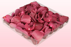 Final check 1 litre box freeze dried cranberry rose petals
