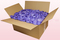 24 Litre box With Preserved Lilac Rose Petals